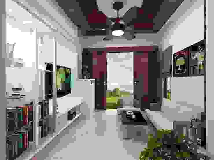 by MJ interior design