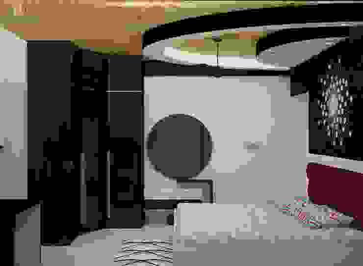 Dormitorios de estilo moderno de DECOR DREAMS Moderno