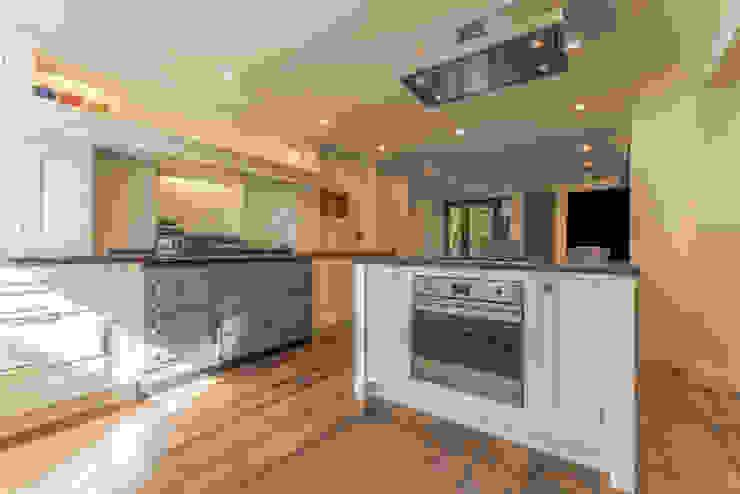 Nhà bếp by John Gauld Photography