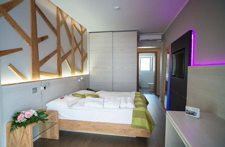 by CARLO CHIAPPANI interior designer Modern