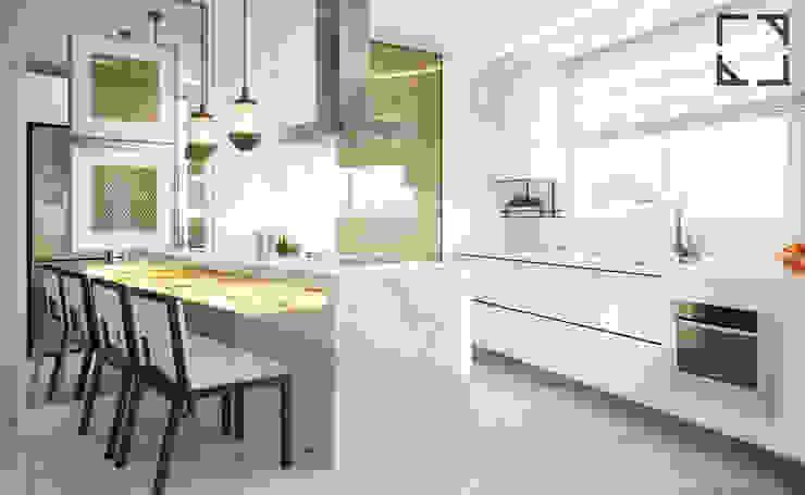 Cozinha por Rau Duarte Arquitetura Moderno