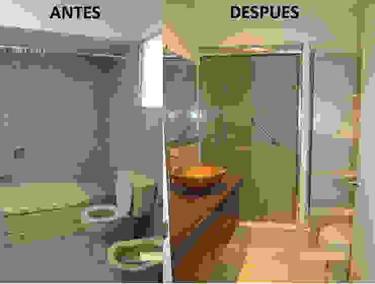 Remodelación Benavides 586 de A&V Construcciones