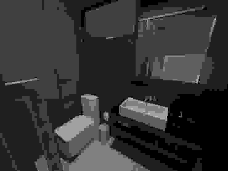 Anderson Alan / Design de interiores Restaurantes