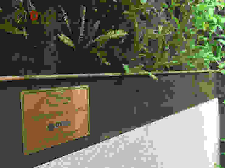 Los mejores Jardines verticales de DVida Jardines verticales Moderno