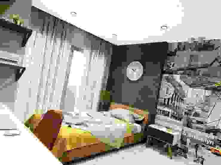 Modern Kid's Room by VERO CONCEPT MİMARLIK Modern