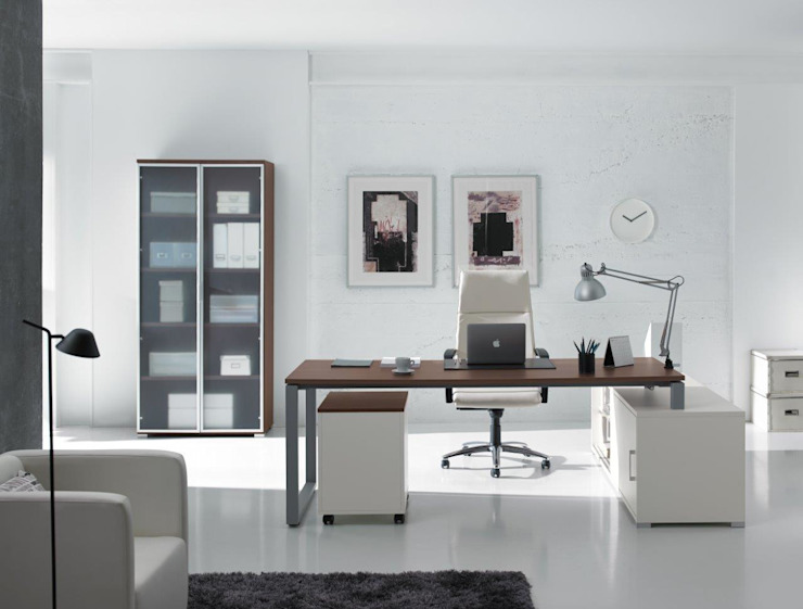 modern  by MUEBLES ORTS, Modern Chipboard