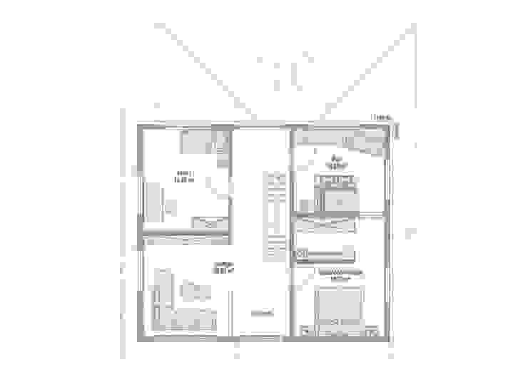 par ADAY GRUP Hafif Çelik Yapılar A.Ş. / LGS CONSTRUCTION Moderne