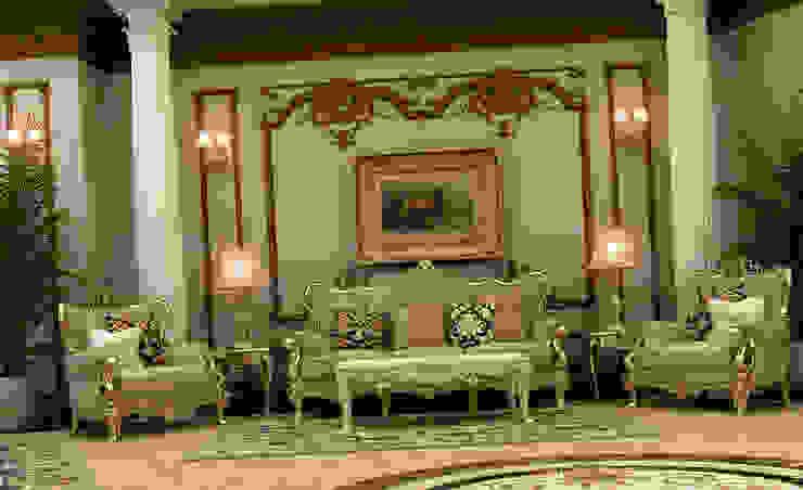 Villa Mrs. Nabila by Rêny Eclectic