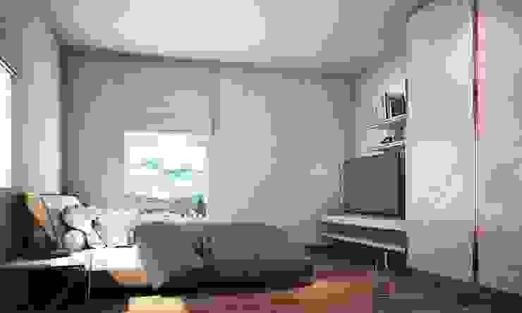 Detached Housing โดย Concept D
