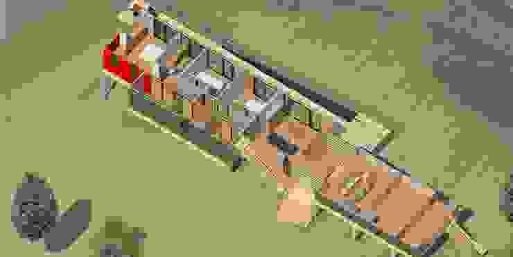 hola de Arquitectura Amanda Perez Feliú