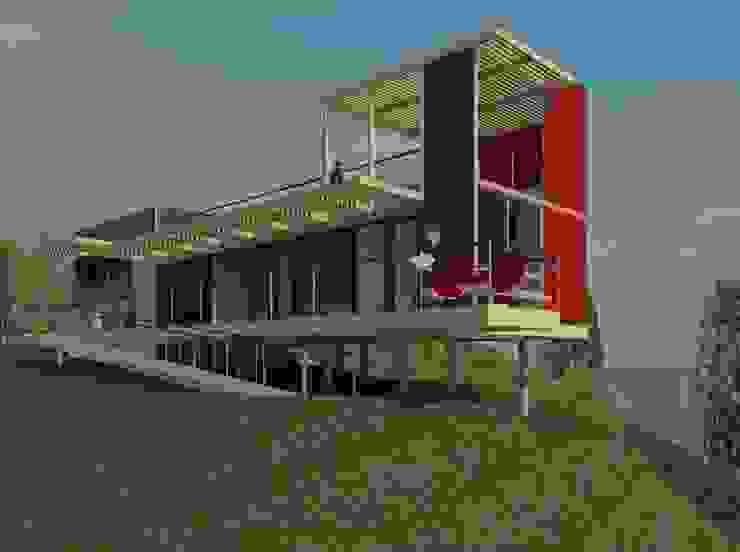 Arquitectura Amanda Perez Feliú