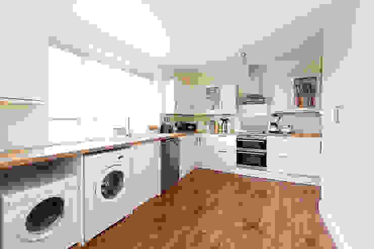 Property Conversion Modern kitchen by Corebuild Ltd Modern
