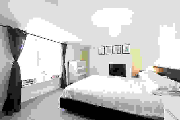 Property Conversion Modern style bedroom by Corebuild Ltd Modern