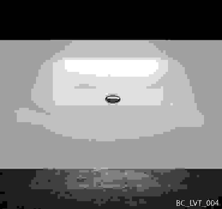 Colecção de banho BelloConcept Casas de banho modernas