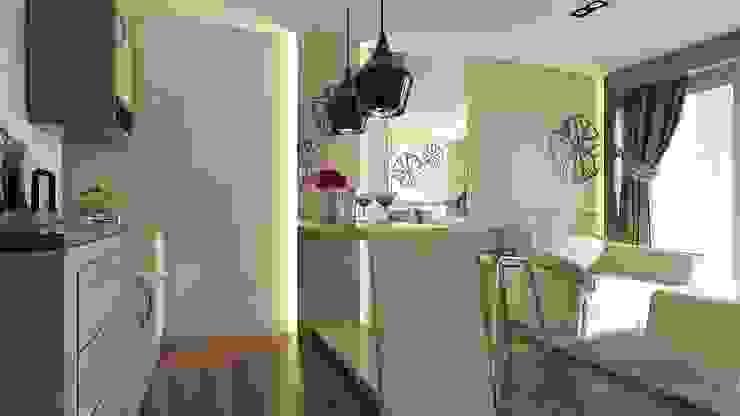 Modern Bedroom by HEAD DESIGN Modern