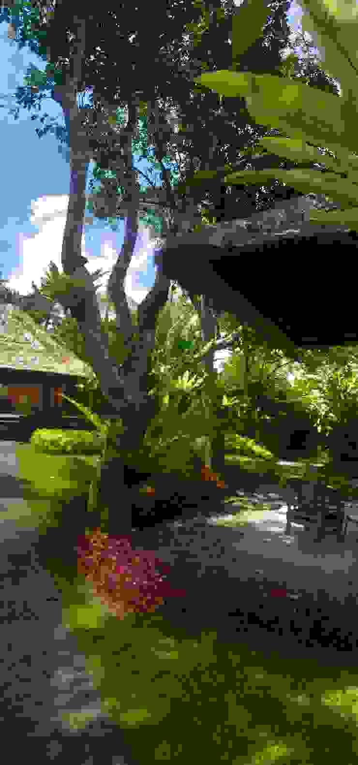 WaB - Wimba anenggata architects Bali Eclectic style hotels
