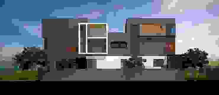 3+1 House โดย zpacez
