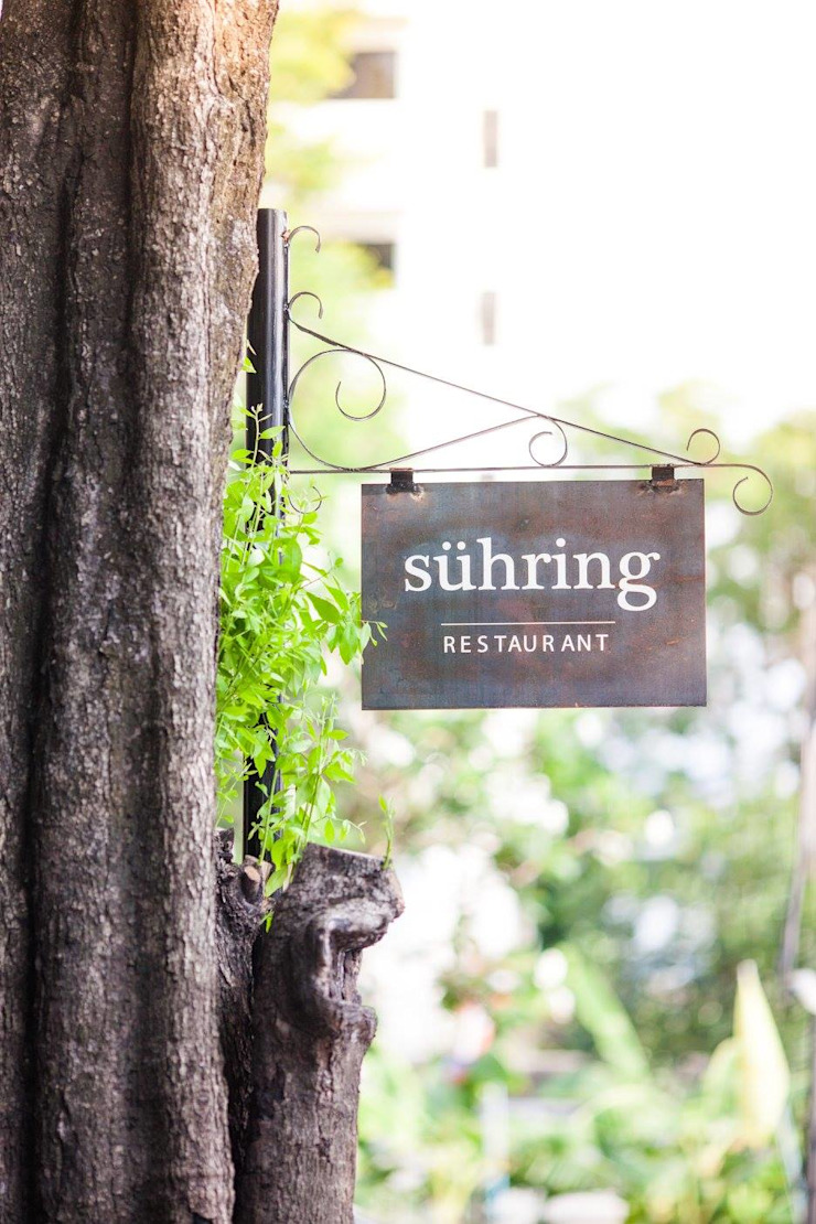 Sühring โดย Boos Studio