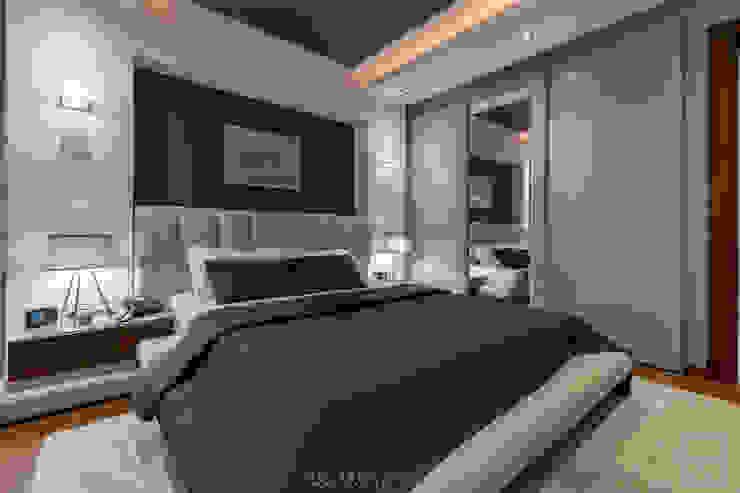 bedroom by raydesigns RayDesigns Modern style bedroom