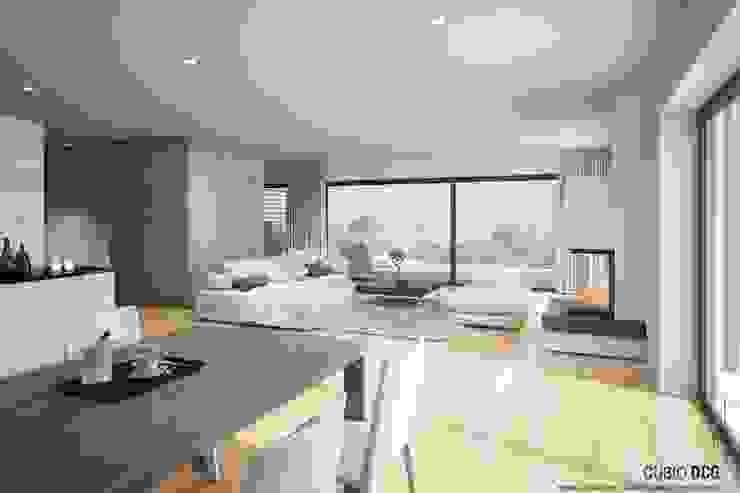 House in Switzerland โดย W Design Studio Bangkok