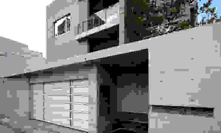 Villas by 築青室內裝修有限公司,