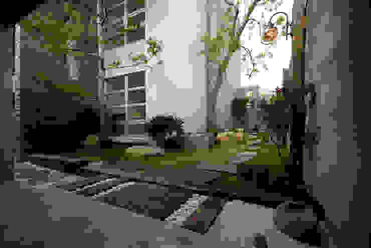 Houses by 築青室內裝修有限公司