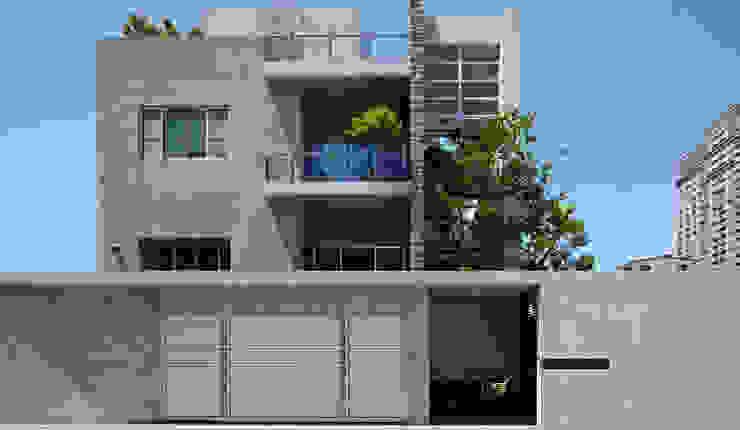 Houses by 築青室內裝修有限公司,