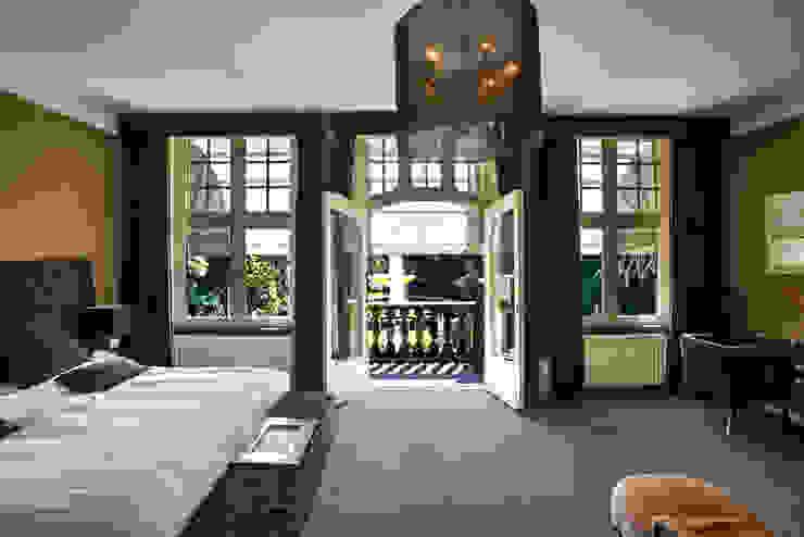 de Hooge Vuursche Klassieke hotels van Loek van Walsem Fotografie Klassiek