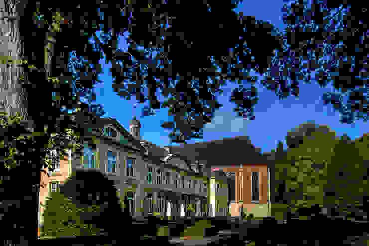 Chateau stGerlach Klassieke hotels van Loek van Walsem Fotografie Klassiek