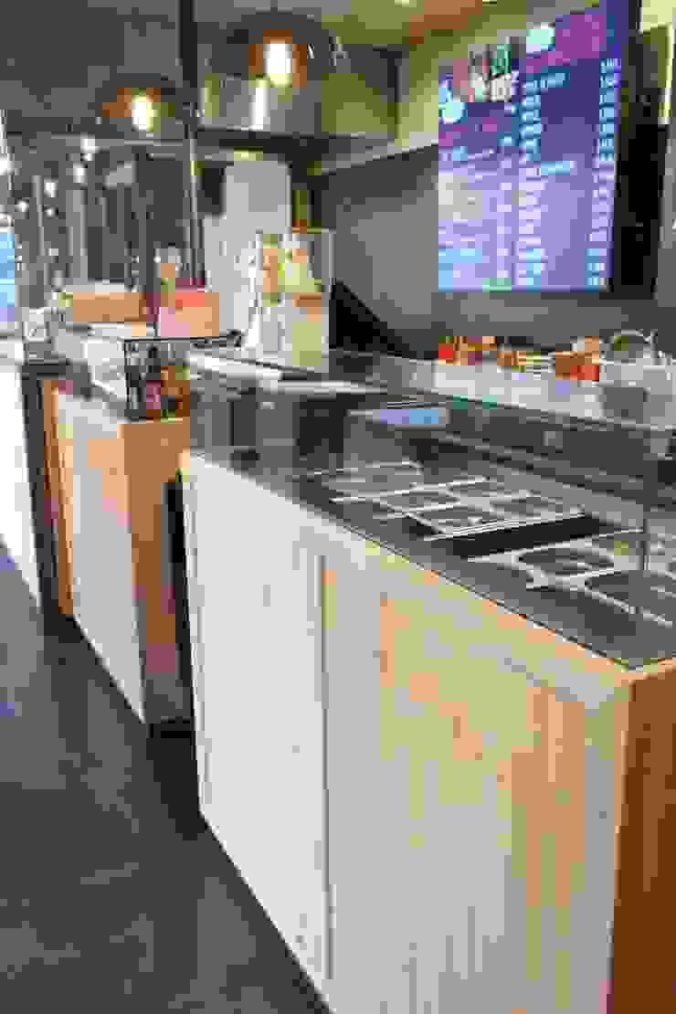 CARLO CHIAPPANI interior designer ร้านอาหาร