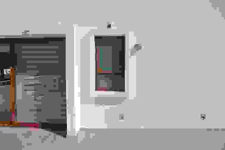 Casa El Golf Casas estilo moderno: ideas, arquitectura e imágenes de AtelierStudio Moderno