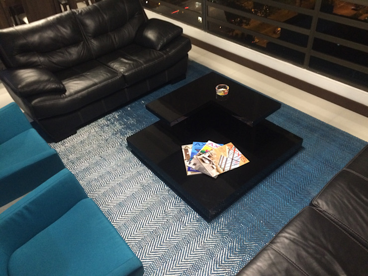 Classic style living room by Art en Fibra Classic