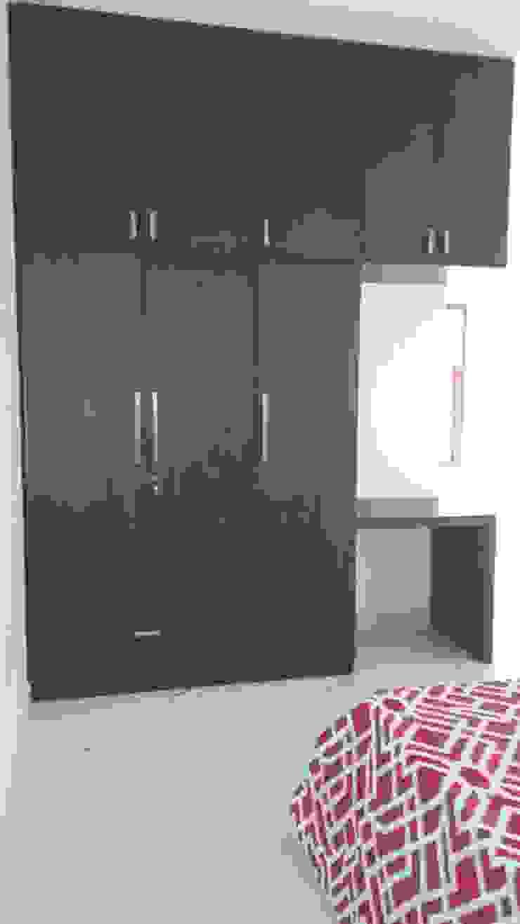 wardrobe by shabin