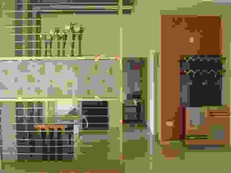 A weekend retreat appartment: modern  by MRJ ASSOCIATES ARCHITECTS,Modern