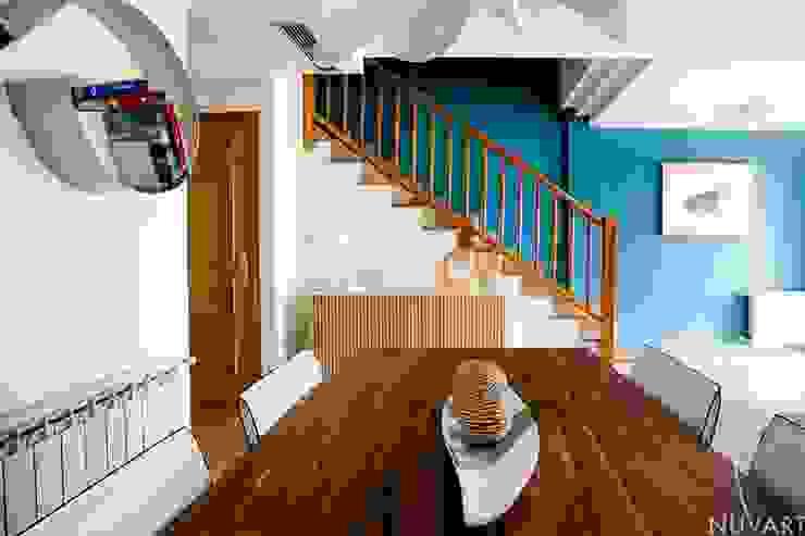 NUVART Modern dining room