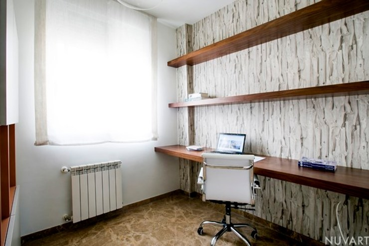 NUVART Study/office