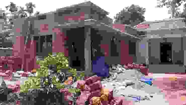 construction by shabin Minimalist
