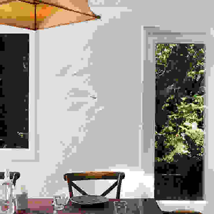 Haoshi Migrantbird X Clock - C Form: modern  by Just For Clocks,Modern Ceramic