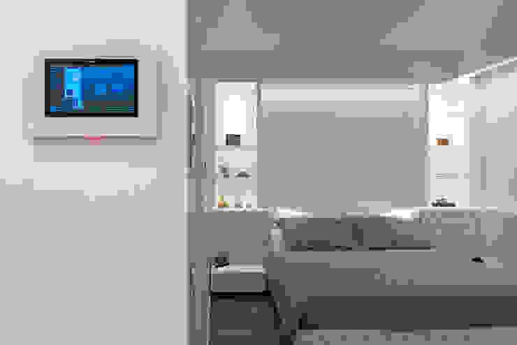 Habitación Habitaciones de estilo minimalista de homify Minimalista