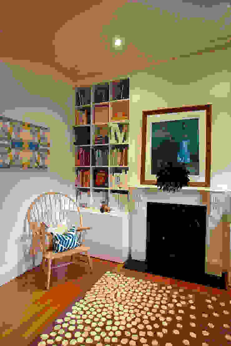 Home Office : scandinavian  by Atelier Lane | Interior Design, Scandinavian