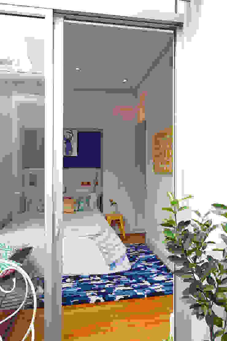 Second Bedroom gets a bright makeover : scandinavian  by Atelier Lane | Interior Design, Scandinavian