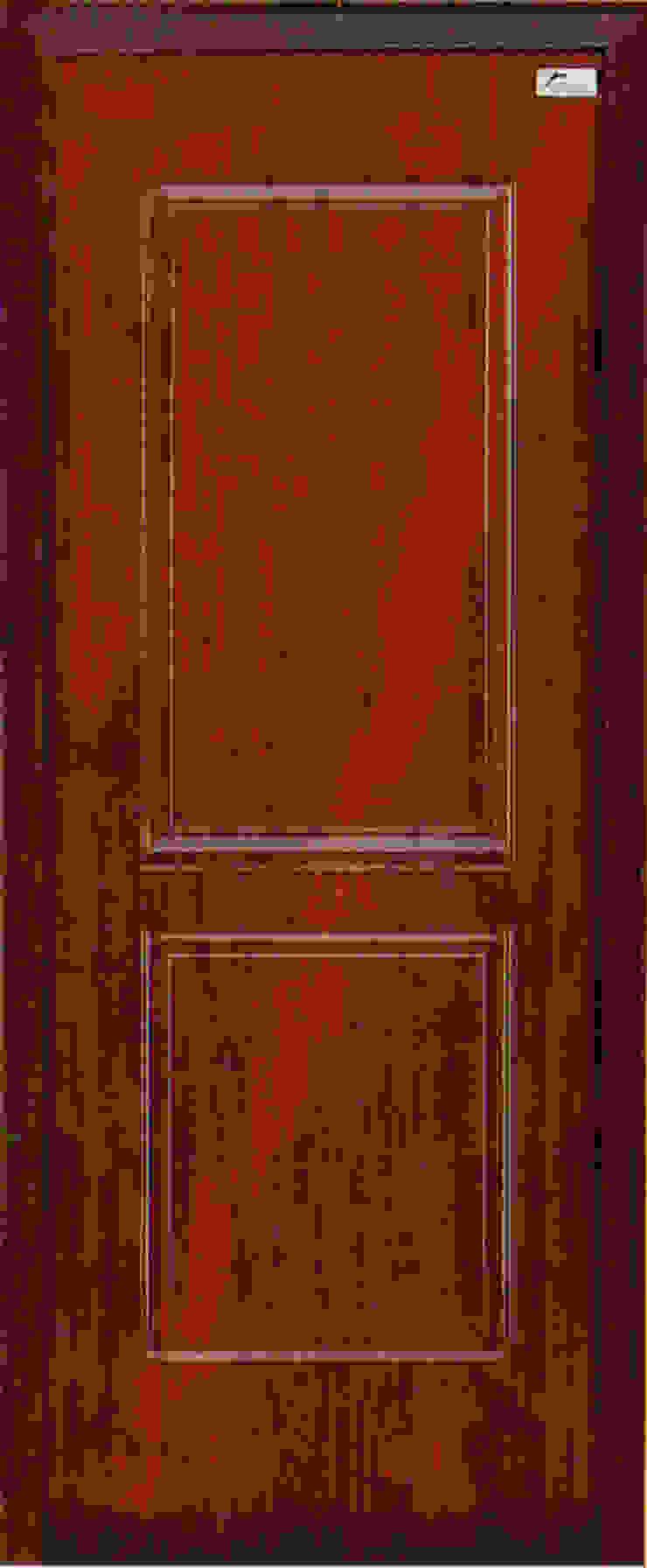 type 012 warna gelap merah Oleh PT. Golden Prima Sentosa Modern Besi/Baja