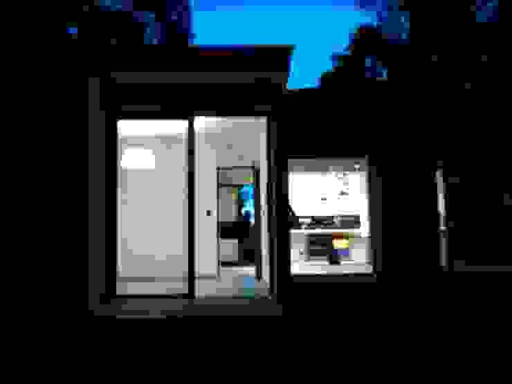 Otra casa, mi otra casa… Casas minimalistas de Marcelo Manzán Arquitecto Minimalista