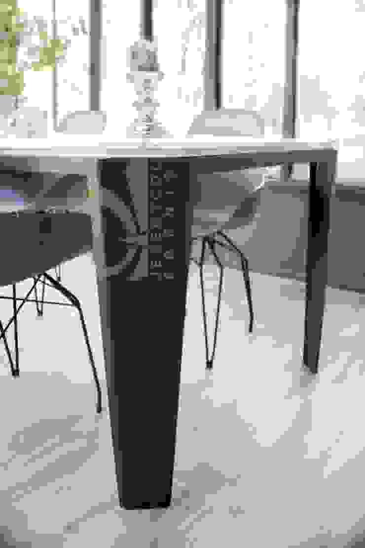 Jeremy Collin Ebeniste - créateur Dining roomTables