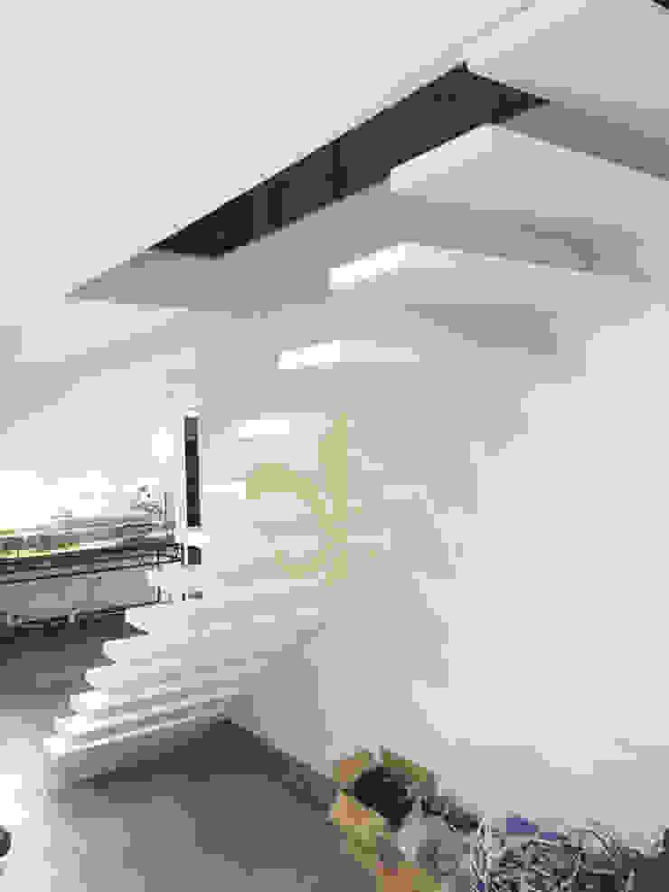 Jeremy Collin Ebeniste - créateur Corridor, hallway & stairsStairs