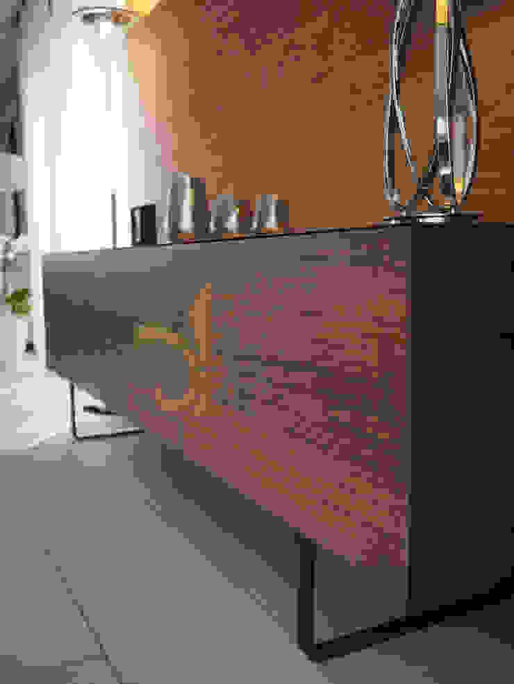 Jeremy Collin Ebeniste - créateur Living roomCupboards & sideboards