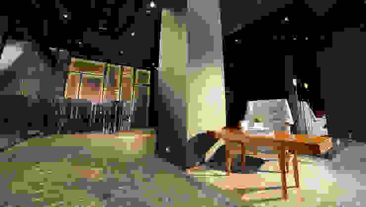 Noble Park Hotel Modern hotels by Artta Concept Studio Modern