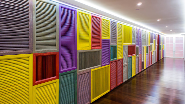 Lafayette Wedding Centre Modern event venues by Artta Concept Studio Modern