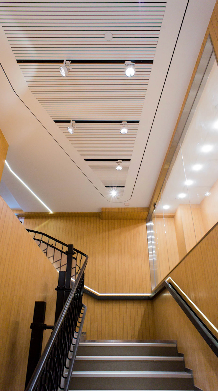 Mei Foo Plaza by Artta Concept Studio Modern