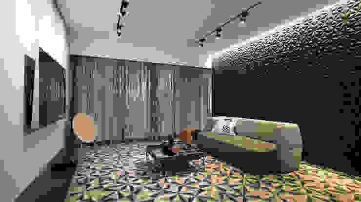 Modern Living Room by Artta Concept Studio Modern